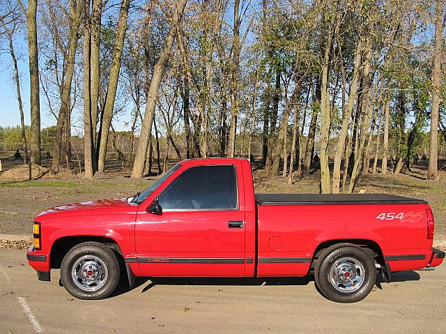 1993 chevrolet 1500 series 454 ss for sale ham lake minnesota. Black Bedroom Furniture Sets. Home Design Ideas