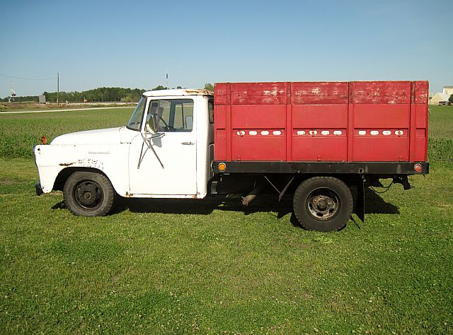 1958 International 130 for sale