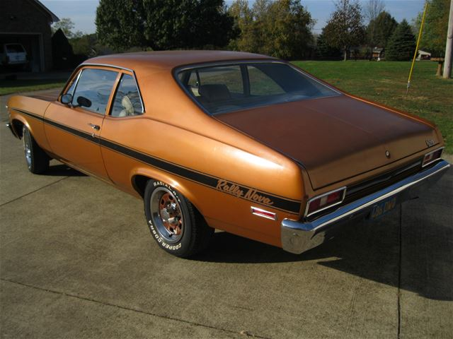 Craigslist Louisville Kentucky Cars And Trucks >> 1972 Chevrolet Nova For Sale Louisville Kentucky | Upcomingcarshq.com