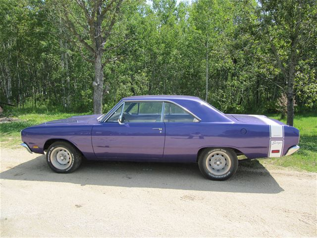 Classic Cars for sale in Manitoba | Collector Car Ads