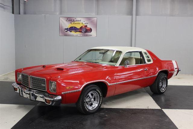 1976 Dodge Charger Sport For Sale Lillington North Carolina