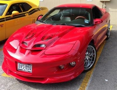 1999 Pontiac Firebird for sale