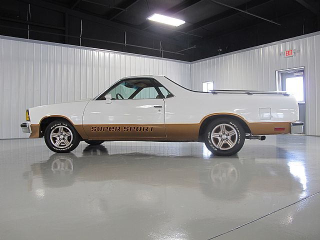 1980 Chevrolet El Camino for sale