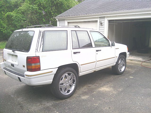 1994 Jeep Grand Cherokee for sale