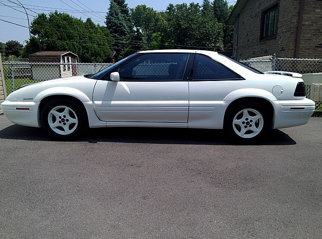 1995 Pontiac Grand Prix for sale