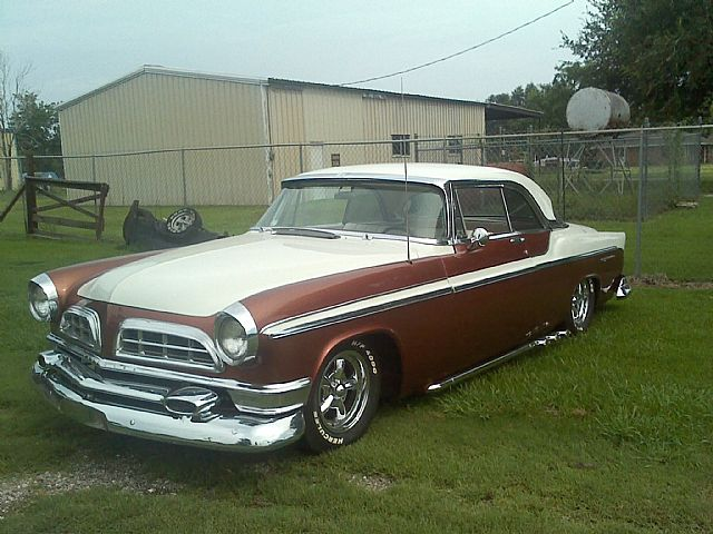 1955 chrysler new yorker for sale raywood texas. Black Bedroom Furniture Sets. Home Design Ideas