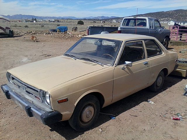 1979 Datsun 210 for sale