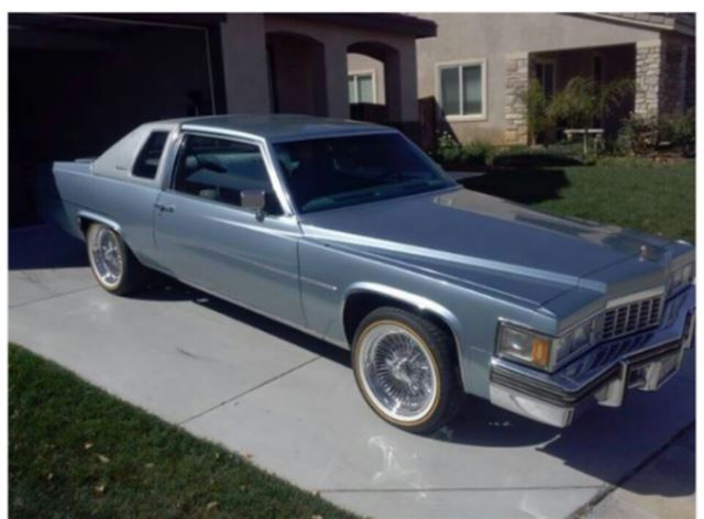 1977 cadillac coupe deville for sale redlands california. Cars Review. Best American Auto & Cars Review