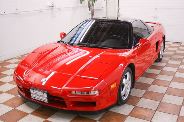 1992 Honda NSX for sale