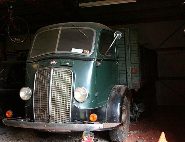 1938 International D300 For Sale Norman Oklahoma