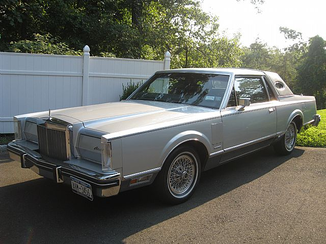 1983 Lincoln Mark VI for sale