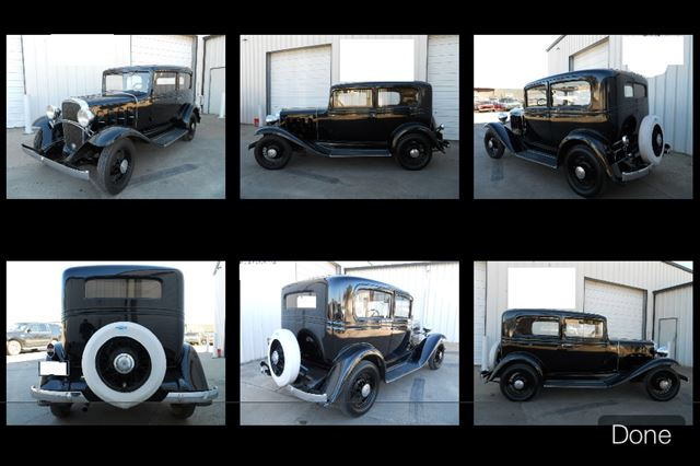 1932 Chevrolet Confederate for sale