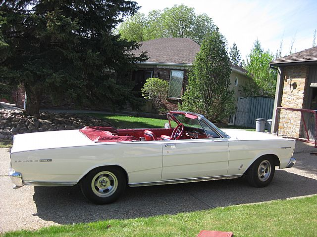 1966 Ford Galaxie for sale