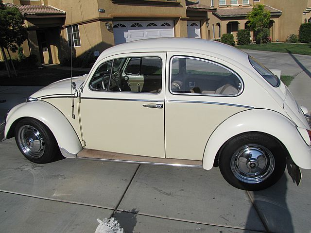 1966 Volkswagen Beetle for sale