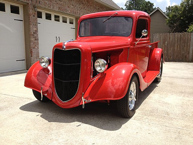 1936 Ford Truck for sale