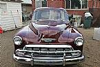 1952 Chevrolet Style Liner