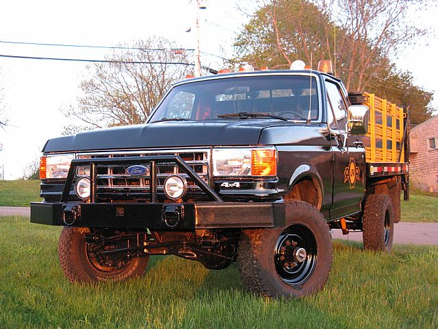 1987 Ford F250 for sale