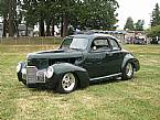 1939 Studebaker 5 Window Coupe