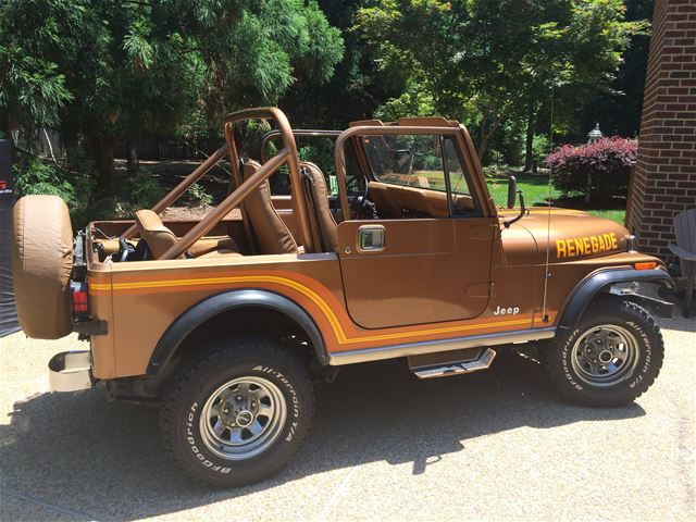 1985 jeep cj7 for sale williamsburg virginia. Black Bedroom Furniture Sets. Home Design Ideas