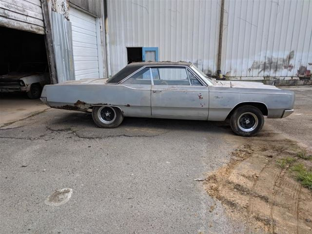 1967 Plymouth Fury for sale