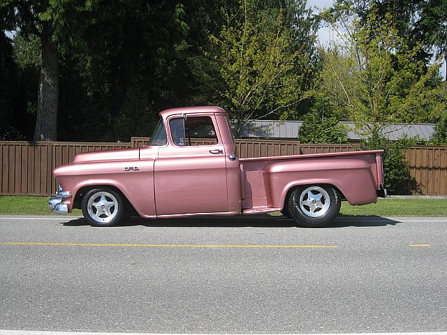 1958 GMC 9300 for sale