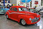 1946 Ford 5 Window Coupe