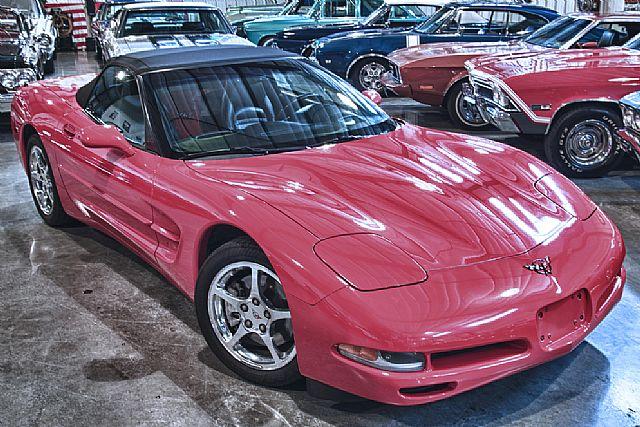 2000 chevrolet corvette for sale in farmington missouri html autos post. Black Bedroom Furniture Sets. Home Design Ideas
