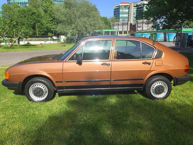 Alfa Romeo Alfasud For Sale Germany - Alfa romeo alfasud for sale