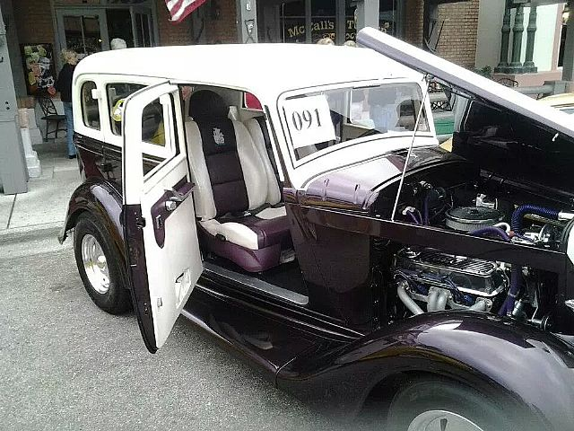 1934 Plymouth Sedan for sale