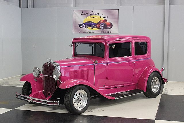 1931 Chevrolet Vicky for sale