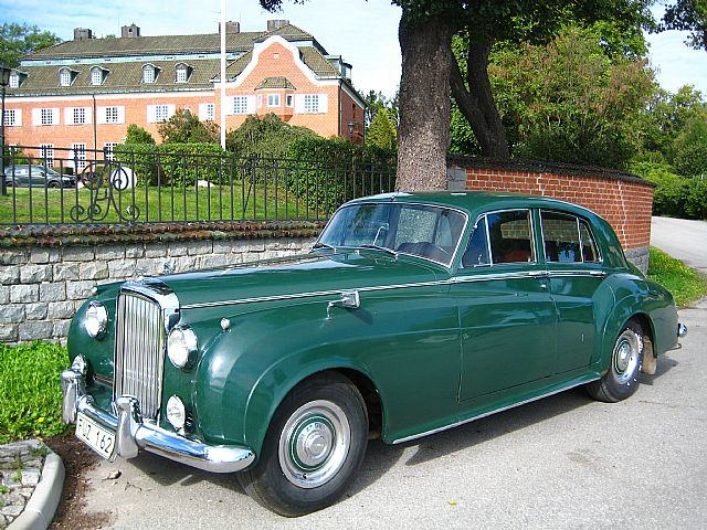 1960 Bentley S2 for sale