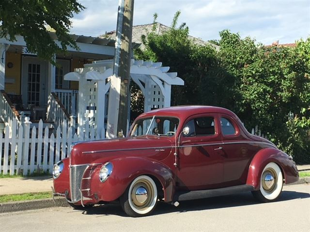 Classic Cars for sale in British Columbia   Collector Car Ads