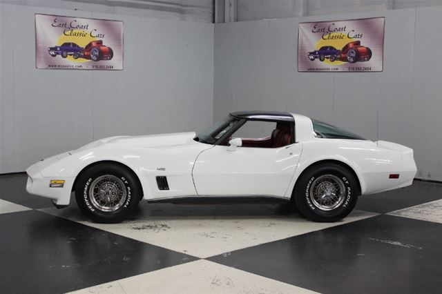 1980 Chevrolet Corvette for sale