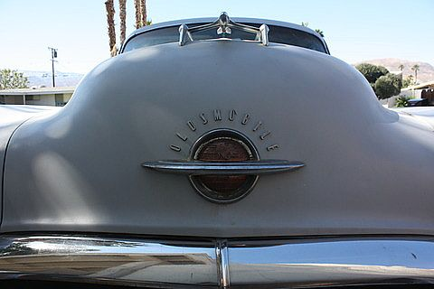 1952 Oldsmobile Super 88 for sale