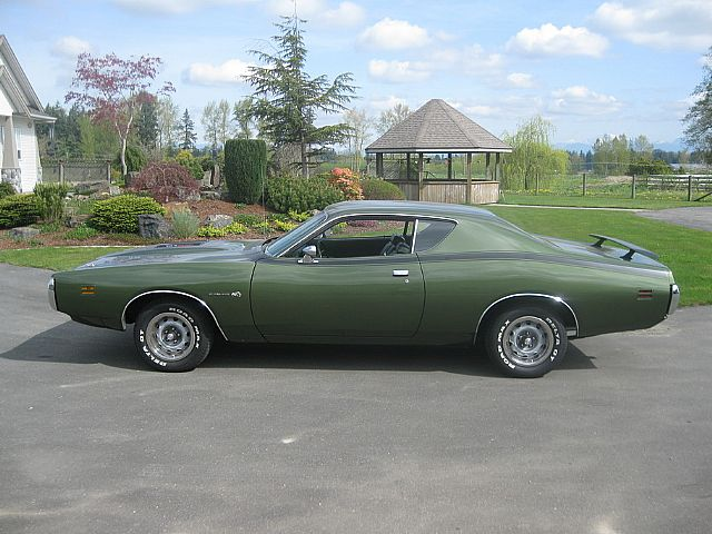 1971 Dodge Super Bee for sale