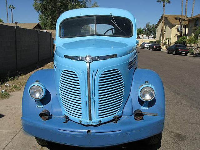 1949 Reo D19XA for sale