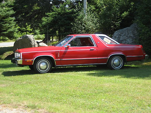 1979 Mercury Zephyr for sale