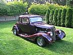 1933 Pontiac 5 Window Coupe