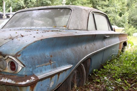 1961 Oldsmobile Cutlass for sale