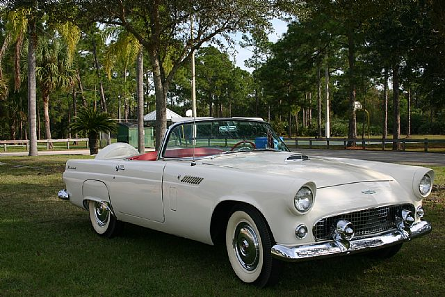 Used Ford Thunderbird For Sale in Florida - Carsforsale.com®
