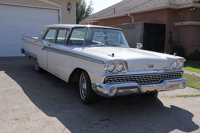 Used Ford Galaxie 500 Xl Parts For Sale Html Autos Weblog