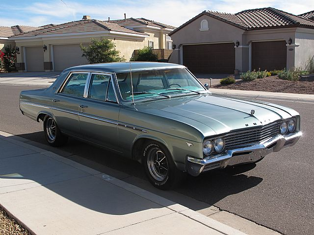 1965 Buick Skylark for sale
