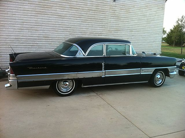 1956 Packard 400 for sale