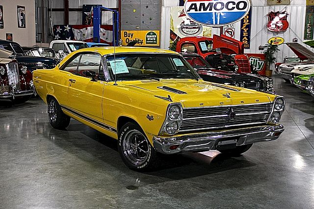 1966 ford fairlane for sale fenton missouri. Cars Review. Best American Auto & Cars Review