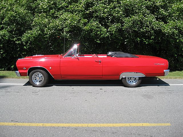 1964 Pontiac Beaumont for sale
