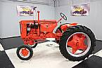 1953 Other Case Tractor