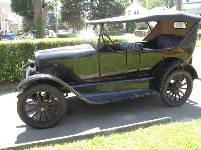 1923 Other Star