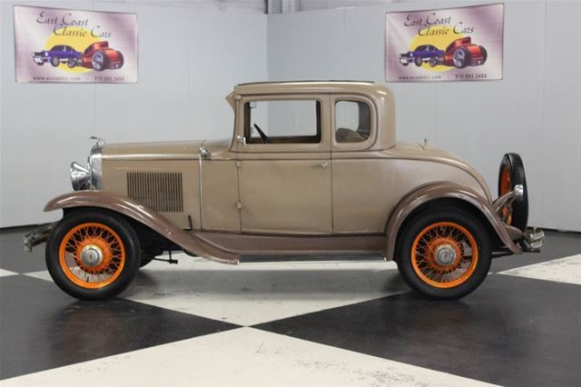 1931 chevrolet coupe for sale lillington north carolina for 1931 chevy 3 window coupe