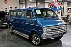1971 Dodge Sportsman