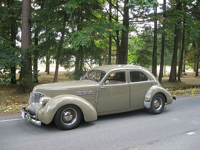 1941 Graham Hollywood for sale